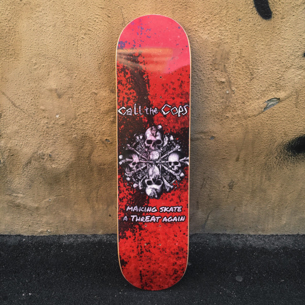 Skateboard-Cover-Art